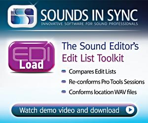 Sound Sync
