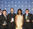 L to R: Homeland - Larry Long, Alan Meyerson, Paul Drenning, Shawn Kennelly, Lorraine Toussaint, Alan Decker, Nello Torri