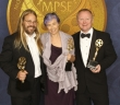 Best Sound Editing: Long Form Dialogue and ADR in Television - Game of Thrones Season 2: Valar Morghulis  Peter Brown, Kira Roessler M.P.S.E., Tim Hands