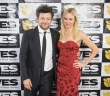 Andy Serkis and Naomi Watts
