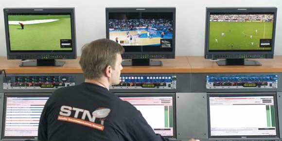 STN Slovenia Installs its 15th PlayBox Technology Channel-in-a-Box