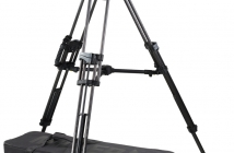 Miller - Arrow 40 Sprinter II 2-Stage Carbon Fibre Tripod System