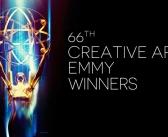 66th Creative Arts Emmy Winners