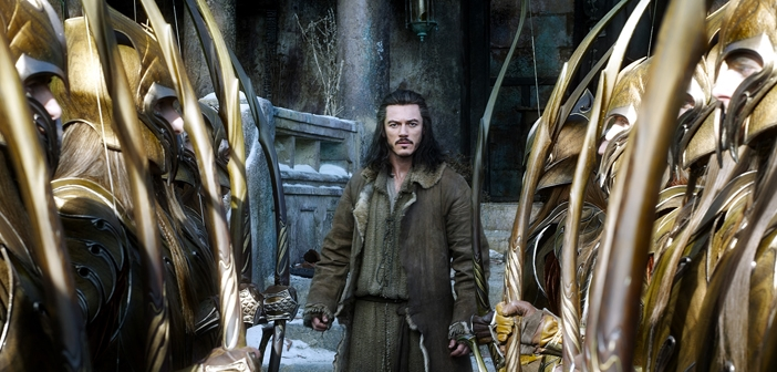 The Hobbit: The Battle of Five Armies: First Look