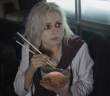 Rose McIver is  Liv Moore in iZombie