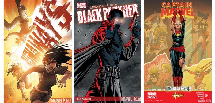 8 Marvel Comics Poised to Become the Next Guardians of the Galaxy