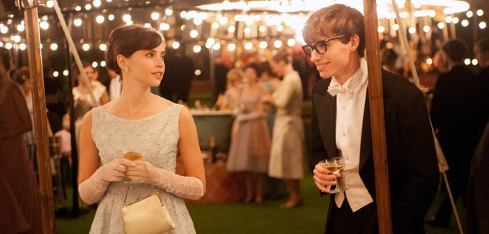 The Theory of Everything: First Look