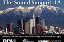 Sound Summit LA