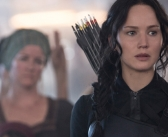 New Trailer Debuts for The Hunger Games: Mockingjay – Part 1