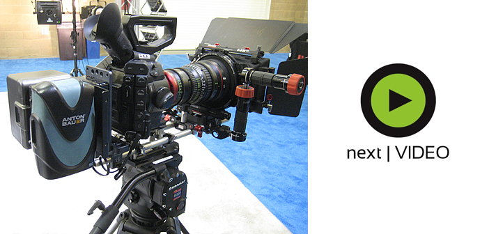 Next|Video Gear Roundup