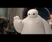 Big Hero 6 – An Interview with Editor Tim Mertens