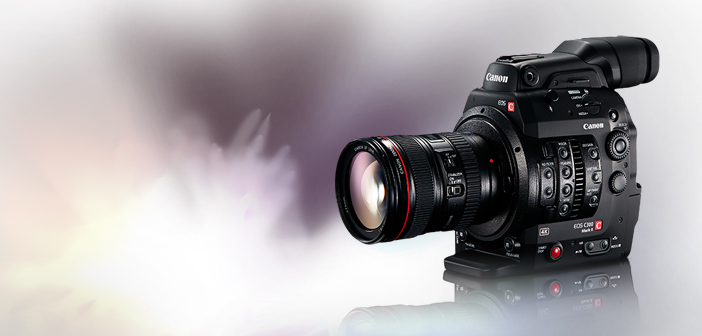 10 Things to Know about the Canon EOS C300 Mark II - Sound