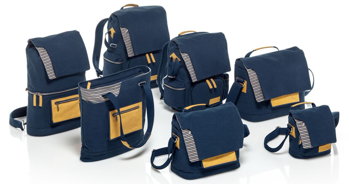 4e78d16eda7b4 National Geographic s new Mediterranean Photo Bag Collection offers bag  options for all skill levels