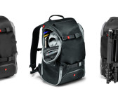 Manfrotto Advanced Travel Backpack Review