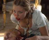 Elegant Gore: The Post Sound of 'Pride and Prejudice and Zombies'