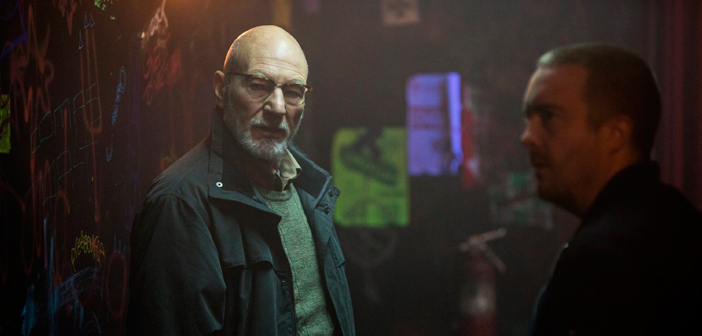 High Impact Cinema: A Q&A with 'Green Room' Writer/Director Jeremy Saulnier