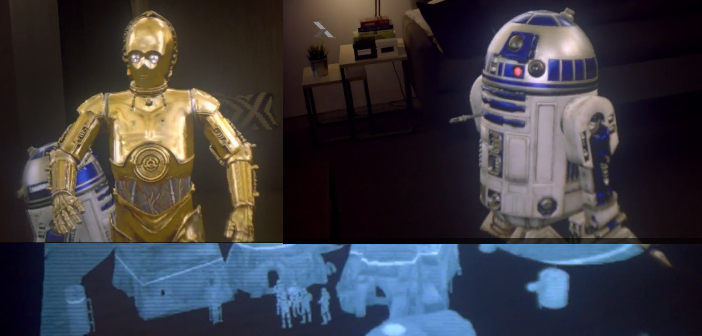 Magic Leap & Lucasfilm are Making Your Star Wars Dreams a Reality