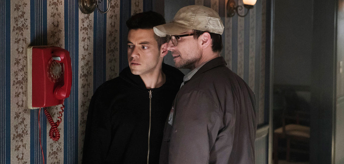 'Mr. Robot': An In-Depth Interview with the Picture Editor and Sound Editor of USA's Hit Thriller