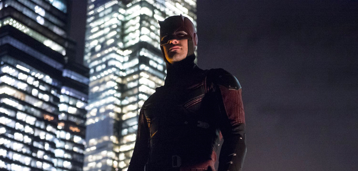 Emmys: Exploring the Hyperrealistic Soundscape of 'Daredevil' Season 2