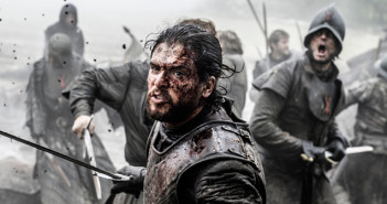 """Emmys: 'Game of Thrones' Re-recording Mixers Onnalee Blank & Mathew Waters on the Epic """"Battle of the Bastards"""""""