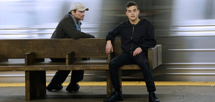 Emmys: Re-recording Mixers John Cook & Bill Freesh on the Unique Soundscape of 'Mr. Robot'