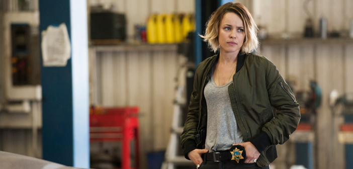 Emmys: Production Sound Mixer Geoffrey Patterson on the New Dynamics of 'True Detective' Season 2