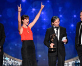 68th Creative Arts Emmy Awards Recap