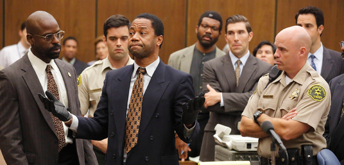 Cinematographer Nelson Cragg on 'The People vs. O.J. Simpson: American Crime Story'
