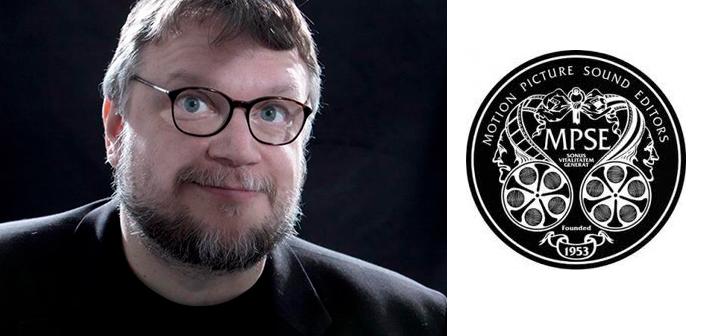 Motion Picture Sound Editors to Honor Guillermo del Toro with Filmmaker Award