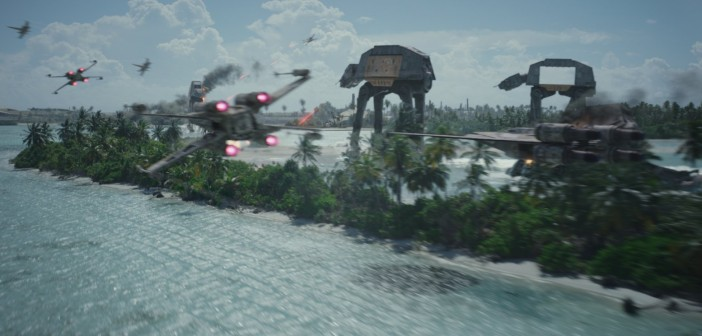 20 Contenders Advance in VFX Oscar Race