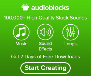 AudioBlocks.com