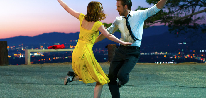 'La La Land' Sound Mixer Steven Morrow Jazzes Up the Track Count On Set with Sound Devices