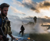 Oscars: The '13 Hours' Post Sound Team Brings Authentic Intensity to Michael Bay's Modern War Thriller