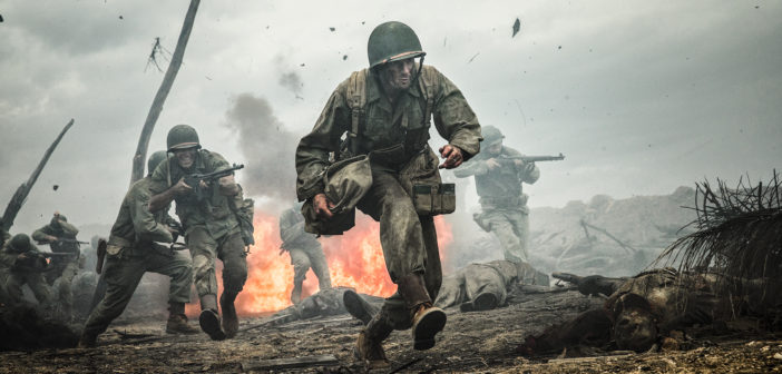 Oscars: Re-Recording Mixer Kevin O'Connell on the Awe-Inspiring Sound of 'Hacksaw Ridge' and His 21st Nomination