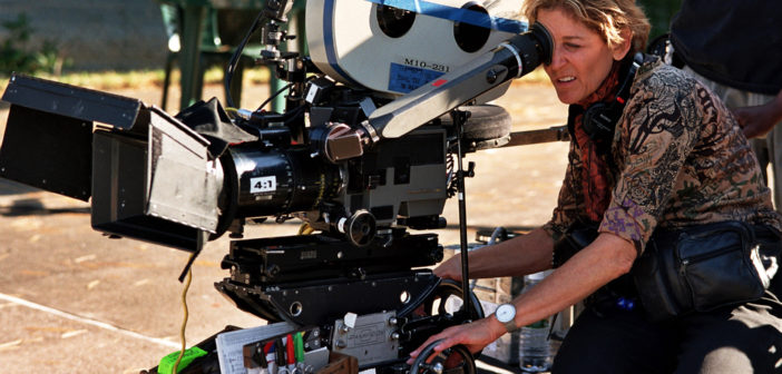 Nancy Schreiber, ASC: First Woman to be Honored with ASC Presidents Award