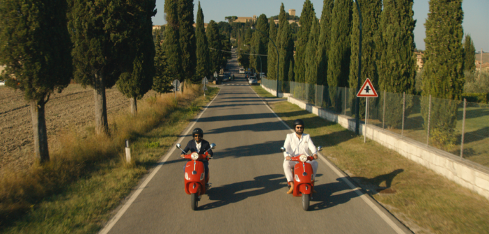 DP Mark Schwartzbard on the Masterful Cinematography of 'Master of None'