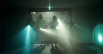 How VFX Supervisor Marc Kolbe Built the Mysterious World of 'Stranger Things'
