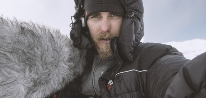 Sound Devices Reaches Incredibly New Heights for a Gasherbrum II Mountain Expedition with Czech Sound Mixer