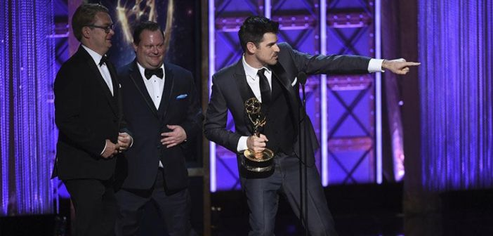 Second Night of 2017 Creative Arts Emmy Winners Announced