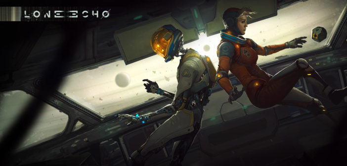 'Lone Echo' Composer Jason Graves on Scoring VR Games and Exploring the Relationship Between Humans and Technology