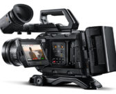 URSA Mini Pro 4.6K: Blackmagic Design's Bob Caniglia on the Latest Upgrades to the Versatile URSA Digital Cinema Camera Line