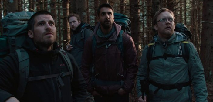 'The Ritual': DP Andrew Shulkind and Composer Ben Lovett on Netflix's Intriguing New Horror Tale