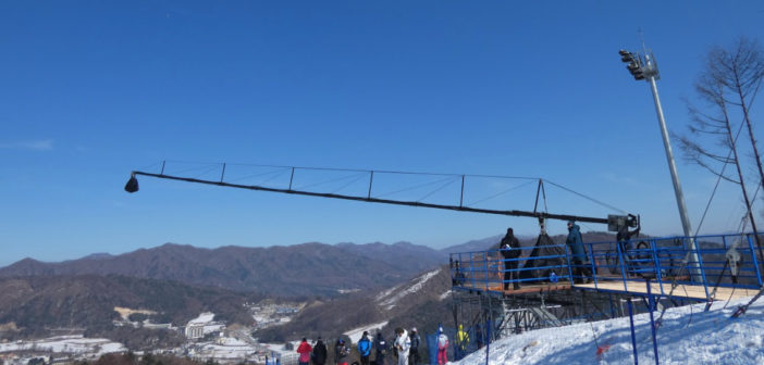 Filmotechnic Gives 2018 Winter Olympics Smooth Coverage