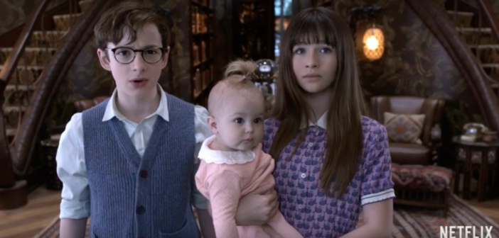 Composer Jim Dooley Dissects His Score for Netflix's 'A Series of Unfortunate Events' Season 2