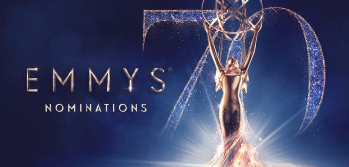 2018 Emmy Nominations Announced