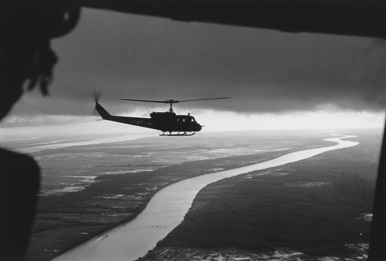 Emmys: How 'The Vietnam War' Sound Team Crafted Emotional, Immersive