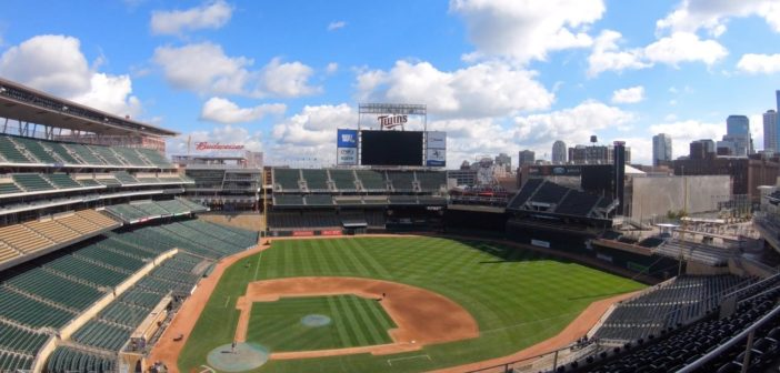 Target Field Hits a Fan Experience Home Run with New, High-Quality Audio Network