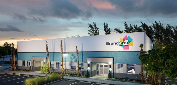 Facilis and BrandStar Team Up to Enable 4K+ Production