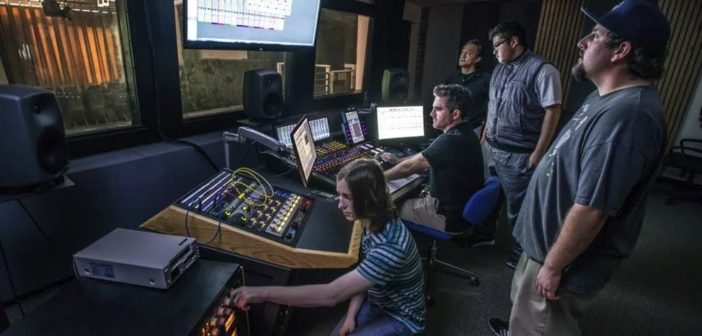 Pro Sound Effects' Library Gives Sound Design Students a Competitive Edge