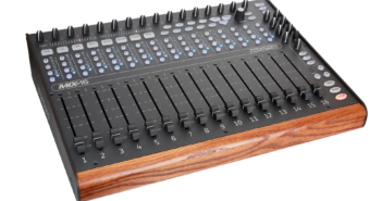 Zaxcom Launches Fader Motion Capture, Further Linking Production and Post Sound